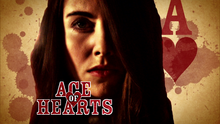 AFFOPAnnie Queen of Hearts