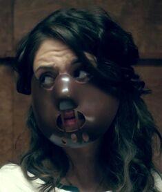 Evil Annie