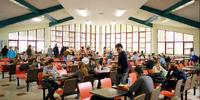 North Cafeteria