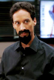 RCT Evil Abed