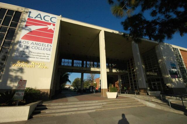 File:Los Angeles City College.jpg