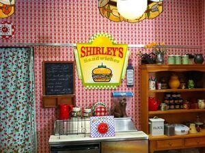 Shirley's Sandwiches