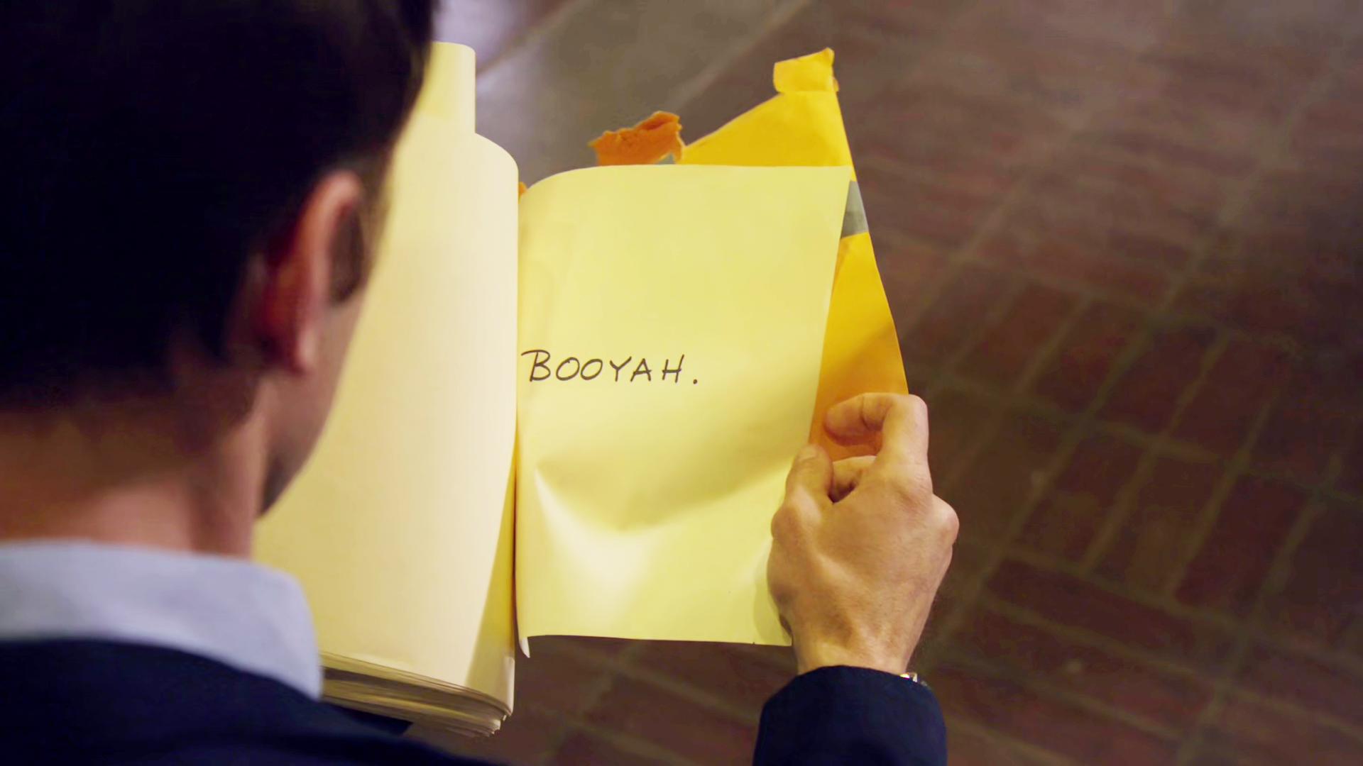 1X1 Booyah