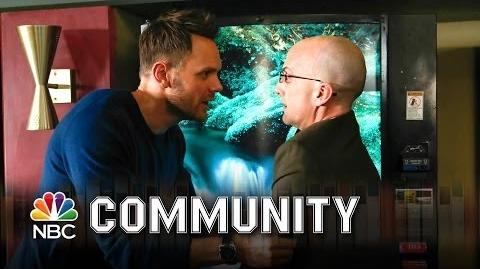 Community - R.I.P