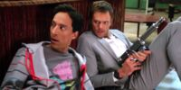 Jeff and Abed Season Four/Gallery