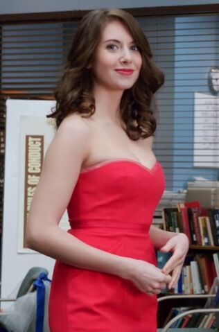 File:Evil Annie red dress.jpg