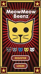 MeowMeowBeenz app