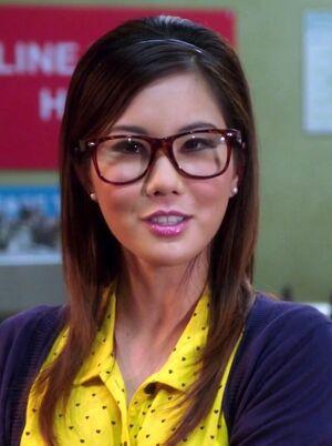 Annie Kim 2