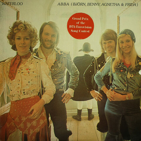 File:ABBA - Waterloo (Original Polar LP).jpg