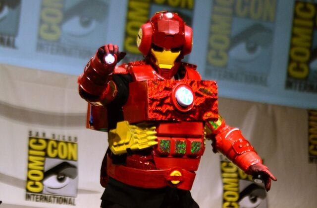 File:Dan Harmon's Iron Man costume.jpeg