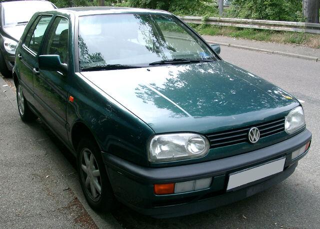 File:Volkswagen Golf MK.3.jpg