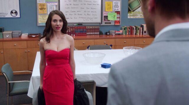 File:Evil Annie in a red dress.jpg