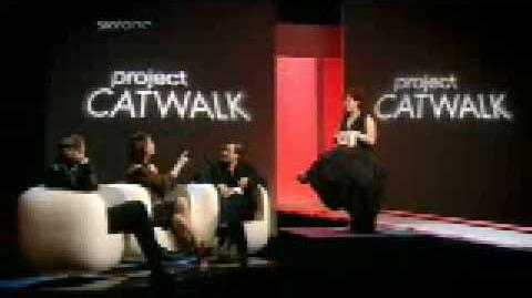 Project Catwalk 2 - Episode 10 Part 5