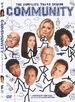 Community season 3 dvd