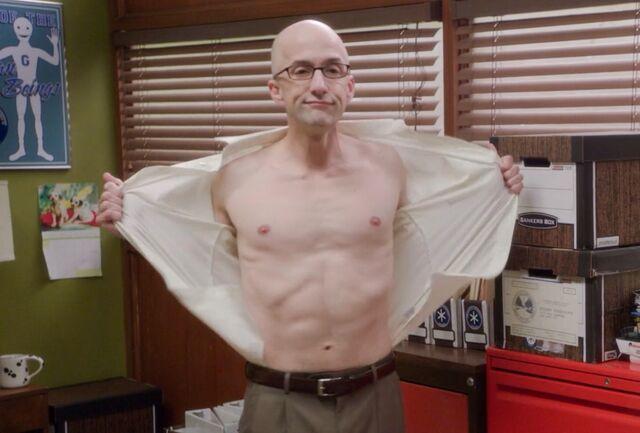 File:Shirtless Dean.jpg