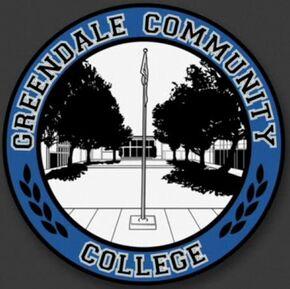Greendale Logo