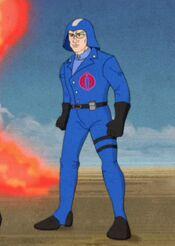 Vice Cobra Assistant Commander full
