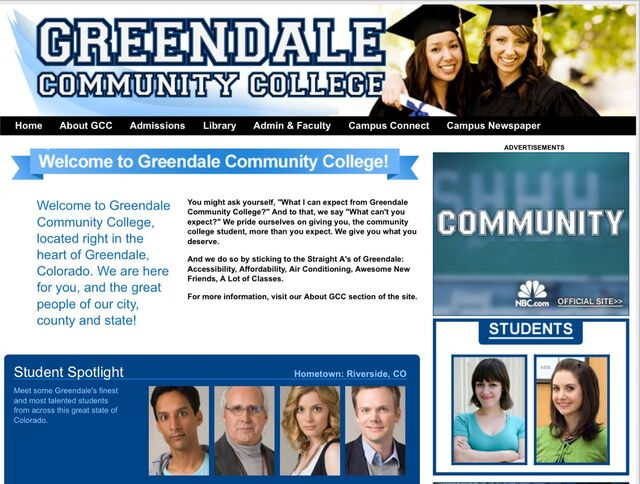 GCC website