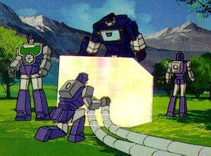 Transformers energon