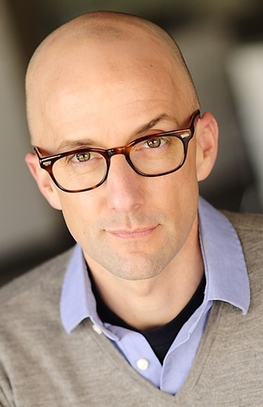 jim rash community