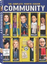 Season 4 DVD xover
