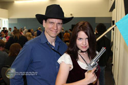 File:Communicon fan Jeff and Annie.jpg
