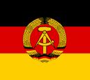 German Democratic Republic