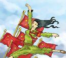 The Cultural Revolution tarot