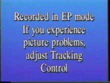 Simitar Entertainment Tracking Control