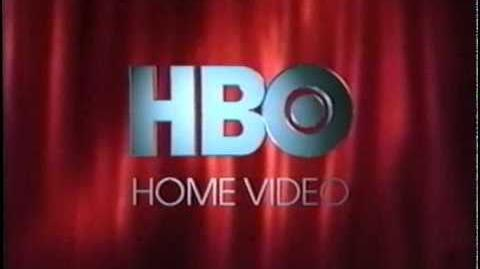 HBO Home Video Logo '02