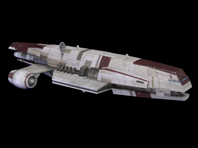 Gozanti Cruiser Star Wars Combine Fandom Powered By Wikia