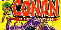 Conan the Barbarian 30