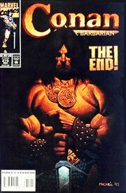 Conan the Barbarian275