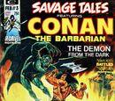 Savage Tales 3