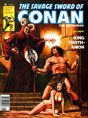 Issue -43 King Thoth-Amon Aug. 1, 1979