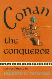 Conan the Conqueror (Gnome)