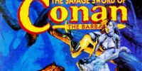 Savage Sword of Conan 234