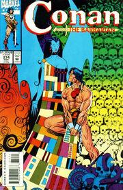 Conan the Barbarian274
