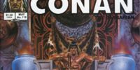Savage Sword of Conan 112