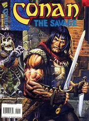 Conan The Savage -5