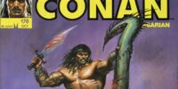 Savage Sword of Conan 178