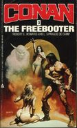 Ace Conan the Freebooter