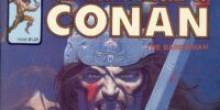 Savage Sword of Conan 62