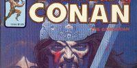 Savage Sword of Conan 62