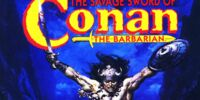 Savage Sword of Conan 232