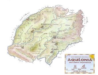 Aquilonia
