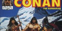 Savage Sword of Conan 121
