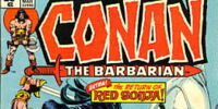 Conan the Barbarian 48