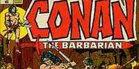 Conan the Barbarian 24