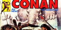 Savage Sword of Conan 24